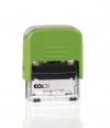 Штамп Colop Printr 20 14х38мм
