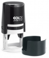 Печать на авт. оснастке Colop R-40 цвет черный